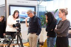 #professionals #aupingbloggerde Deventer 2014