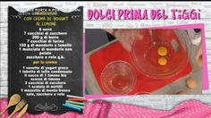 La ricetta della torta mantovana con crema di Luisanna Messeri | Ultime Notizie Flash