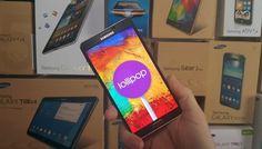 Samsung Galaxy Note 3 İçin Android 5.0 Yayınlandı - http://www.tnoz.com/samsung-galaxy-note-3-icin-android-5-0-yayinlandi-54266/