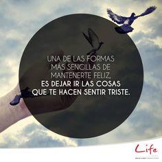 Life Perú   Adiós tristezas.