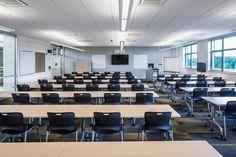 Alexandria Area High School / Cuningham Group Architecture