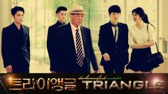 트라이앵글 / Triangle [episode 15] #episodebanners #darksmurfsubs #kdrama #korean #drama #DSSgfxteam UNITED06