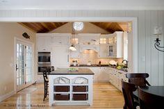 Divine Kitchens LLC - traditional - kitchen - boston - Divine Kitchens LLC