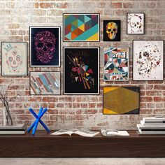 . http://ift.tt/1w14IL7 . #urbanarts #society6 #decor #decoration #decoração #homedecor #design #art #nyc #usa #europe #skulls #unitedkingdom #uk #london #spain #italy #sweden #decoracion #dekor#brasil #newyork #sp  #calavera #pop #love #dubai #asia #modernart by franciscovalle_art