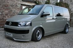 - Page 125 - VW Forum - VW Forum Vw T5, T5 Bus, Vw Transporter Van, T5 Camper, Vw Touran, Campers, Day Van, Chevy Van, Vanz