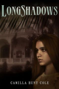 Camilla Hunt Cole has published a Southern Gothic psychological mystery concerning a 17-year-old Chloe Bernard who is trapped with her four colorful aunts in her family's sinister antebellum home by horrors her forefathers committed there more than 100 years before.