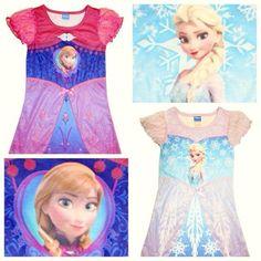 Disney's Frozen- Disney store