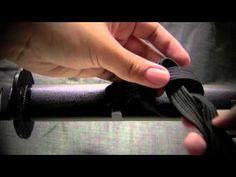Sageo Triangle Knot