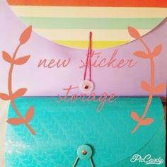Planner Supplies & Decorating
