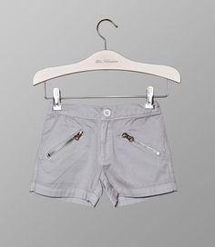 Shorts Greta malva de la colección Primavera Verano 2012 de Miss Valentina