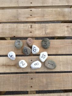 Image result for counting stones in the pond