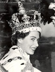 The Queen succeeded her father King George VI on February 6th 1952.