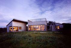 Aquinnah House | Charles Rose Architects windows