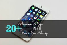 20 apps that will save money blog 20+ Amazing Apps That Will Save You Money