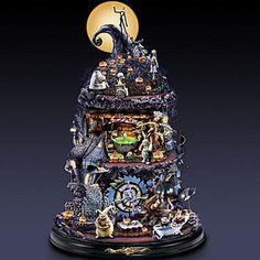 tim burton wedding ideas   Tim Burton Nightmare Before Christmas 15th Anniversary Edition ...