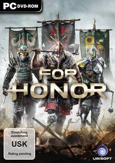 For Honor - [PC]: Amazon.de: Games
