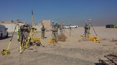 Survey! Perfect GNSS conditions - All SV's reporting for duty!