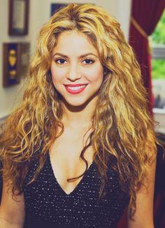 Shakira Shakira ♪ Me & hubby's crush.