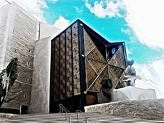 Auditorio Alfredo Kraus, Las Palmas de Gran Canaria.
