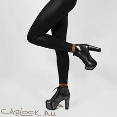 Стильные ботильоны женские JEFFREY Campbell LITA-LITA-MH pewter в магазине дизайнерской обуви CabLOOK.ru