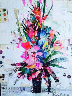 "Derek Gores' ""Talk Pretty to Me"" White Porch Gallery"