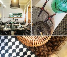 Global Inspirations Design Barranco Grand Case - tropical flair and haute cuisine