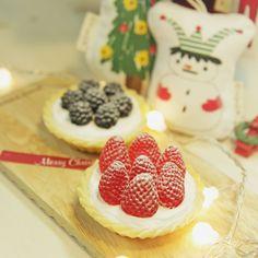 Christmas Addition Tarte Soap 크리스마스 에디션으로 나온 타르트 비누