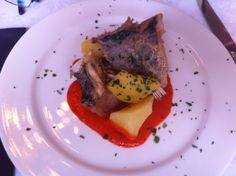Buscando el mejor menú del día de Madrid: Restaurante Queiles