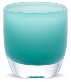 """glassybaby 