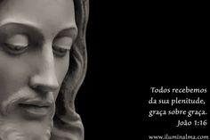 João 1:16