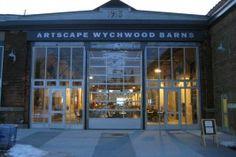 Historic-Toronto-Wedding-Venues-Wychwood-Barns