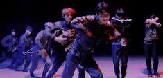 EXO - Monster MV