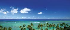 The Kahala Hotel & Resort—Honolulu, Hawaii. #Jetsetter