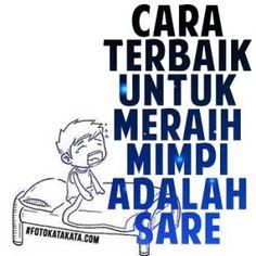 Gambar Kata Lucu Bahasa Sunda Dp Bbm Quotes Lucu, Jokes Quotes, Memes, Indonesian Language, Jokes And Riddles, Cartoon Jokes, Postive Quotes, Reminder Quotes, Word Art