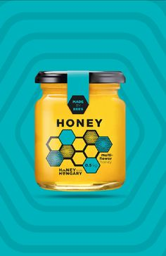 Honey from Hungary by Royal Rocket