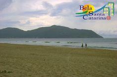Praia da Solidão em Florianópolis - www.belasantacatarina.com.br/florianopolis
