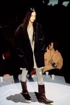 af6e967277fb1 Maison Margiela Spring 2000 Ready-to-Wear Fashion Show