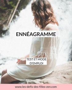 À quoi sert l'ennéagramme et quelles sont ses origines ? Comment l'employer et comment cette figure aide-t-elle au quotidien ?