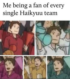 Haikyuu Karasuno, Haikyuu Funny, Haikyuu Fanart, Kuroo, Kageyama, Manga Anime, Haikyuu Wallpaper, Image Manga, A Silent Voice