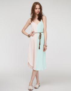 Sorbet Dress #needspringvisions