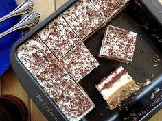 Eet goed, Voel je goed: Beter dan… Cake - Gelaagd Chocolade Dessert