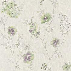 573473 RASCH vliesová tapeta na zeď romantická Amélie, velikost 53 cm x 10,05 m