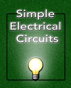 A visually appealing PowerPoint designed to introduce simple electrical circuits to your students. The PowerPoint covers simple circuit diagrams, circuit symbols, series and parallel circuits and specialist circuits such as domestic lighting, safety switches, two-way switches and Christmas tree lights.
