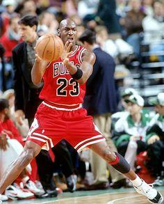 Michael Jordan (1996)