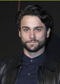 The mysterious Jack Falahee of HTGAWM. Fans are asking, is he gay or not? He's not telling. Good on him! | Trending Male Celebrities | Jack Falahee | Eye Candy @ Ricky's Turn |
