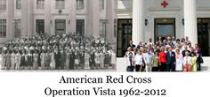American Red Cross Operation Vista 1962-2012