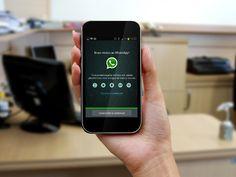 Cazuza: WhatsApp libera update que silencia contatos e mar...