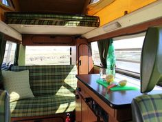 vw t2 shower - Google Search