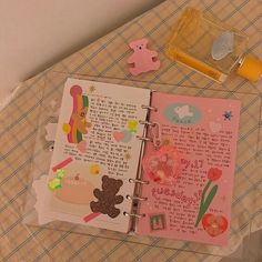 Scrapbook Journal, Journal Layout, My Journal, Journal Notebook, Study Journal, Bullet Journal Notes, Bullet Journal Aesthetic, Bullet Journal Ideas Pages, Bullet Journal Inspiration