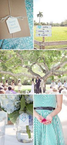 Matheson Hammock Park – Weddings on Style Me Pretty